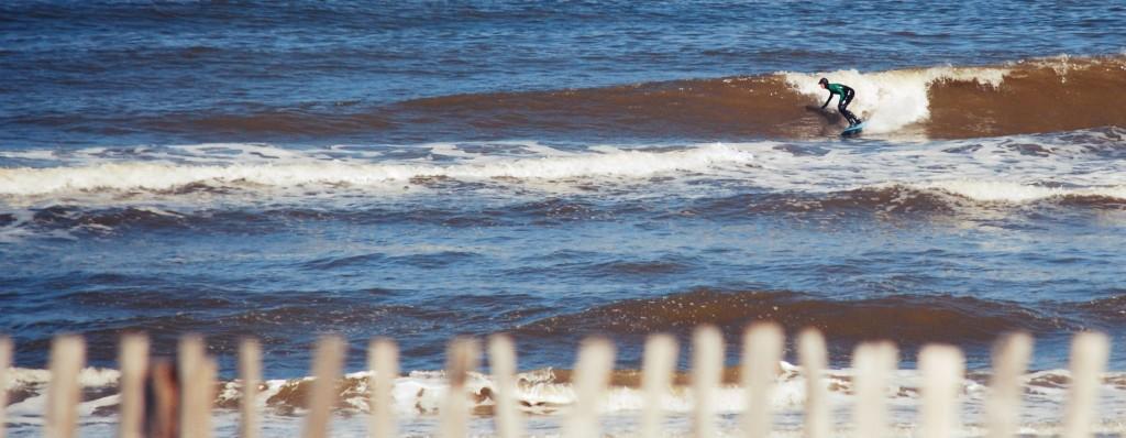 golfsurfen zandvoort