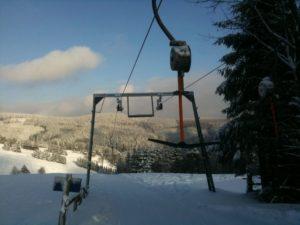 Winterberg Wintersporten