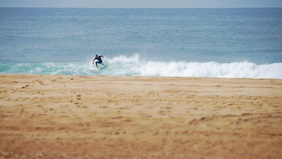 zuid frankrijk surfen