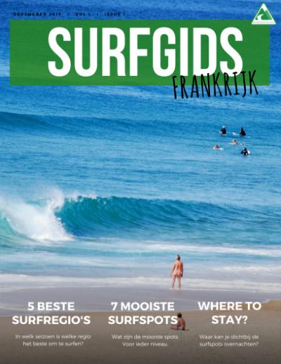 Gratis surfgids