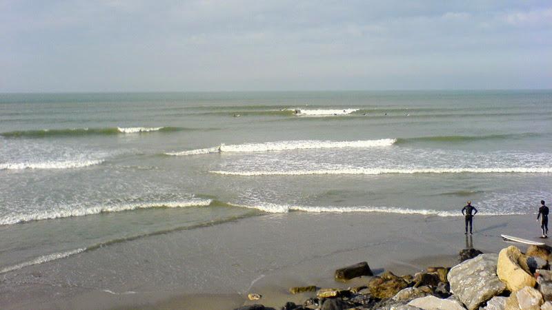 wimereux surf