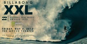 billabong xxl awards 2012