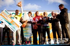 Marlon Lipke wint