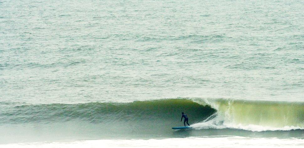 Domburg surfen 29 april