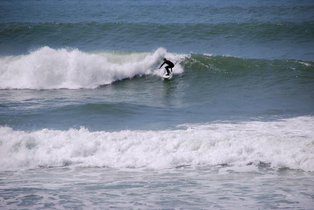 Surf La Sauzaie