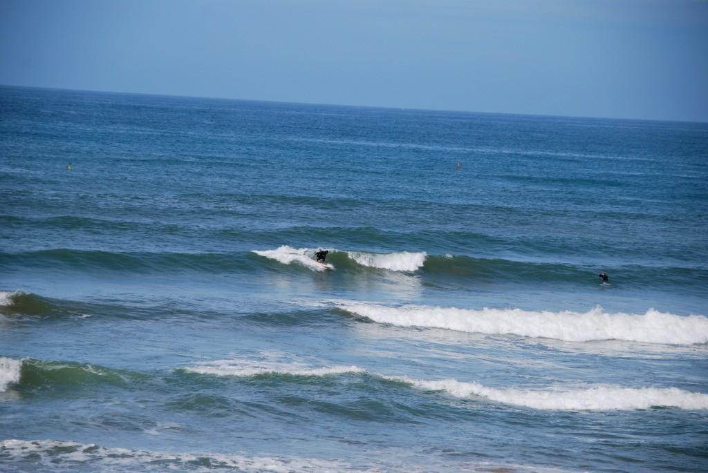 Surfen Sauveterre