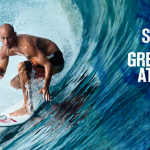 Kelly Slater Infographic Surfen