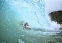 bodysurfen