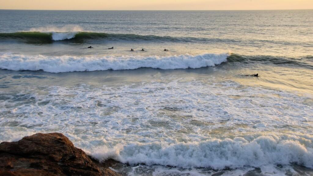 la sauzaie surf