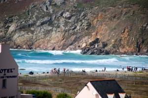 Surfen Bretagne