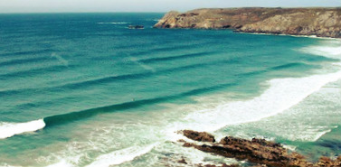 Surfparadijs bretagne