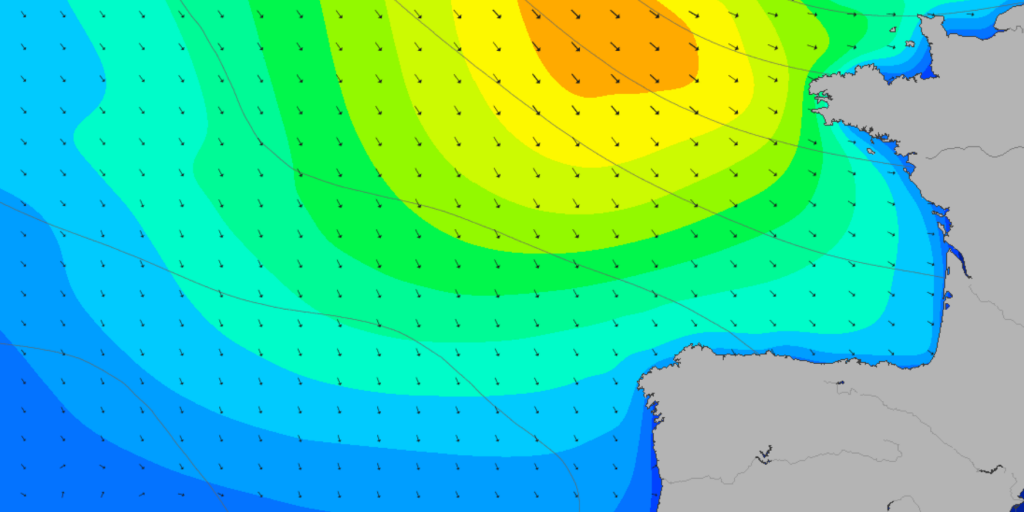 surfweer frankrijk
