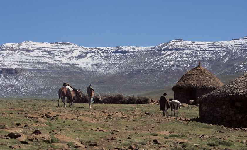 Skien Lesotho