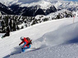dichtstbijzijnde skigebieden