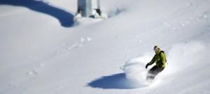 makkelijk skigebied oostenrijk