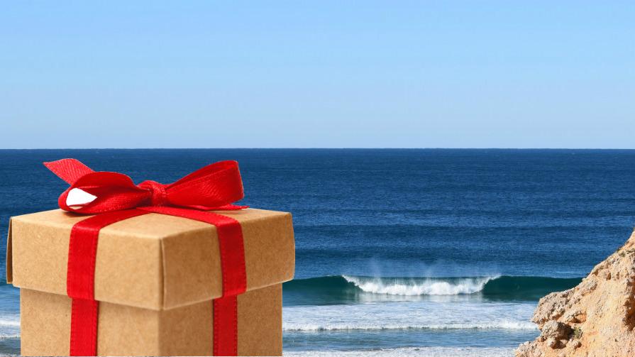 surf cadeaus