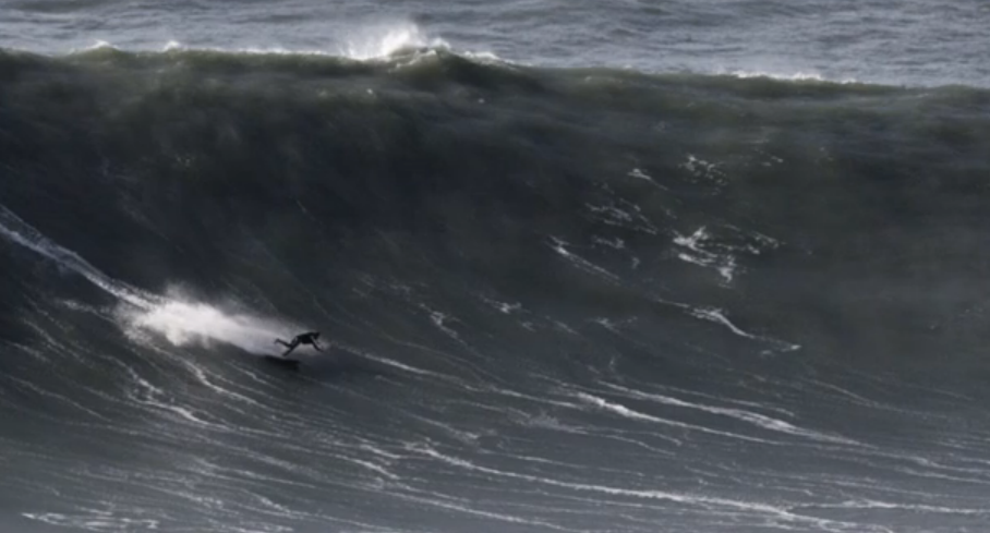 Nazare Portugal supergolf