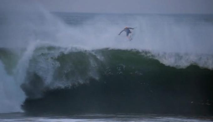 Surfen in Ierland