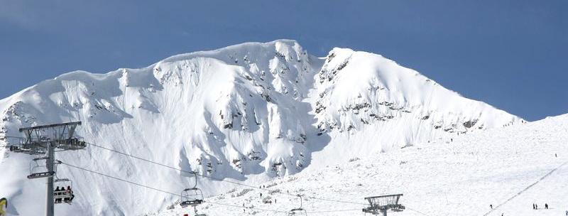 Bansko skigebied