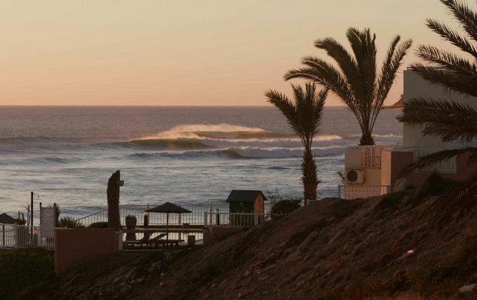 Marokko surfen