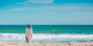 surfboard gestolen of schade reisverzekering