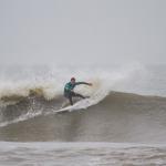 Surfen zaterdag 12 oktober 08