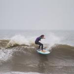 Surfen zaterdag 12 oktober 09