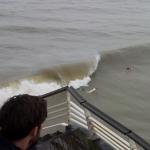 Surfen zaterdag 12 oktober 03