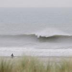 Surfen zaterdag 12 oktober