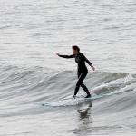 Surfen zaterdag 12 oktober 10