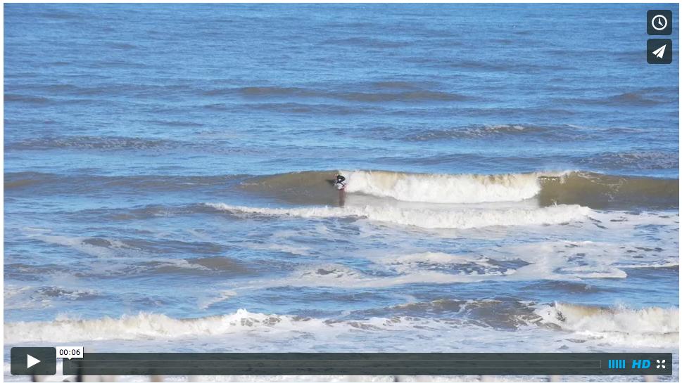 surfen in bloemendaal rapa nui