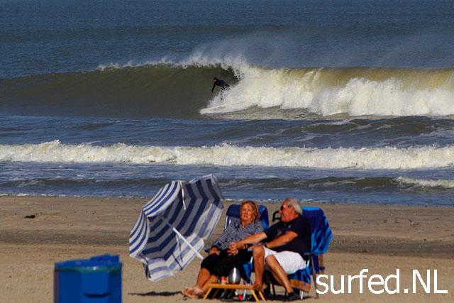 10 juli surfweer