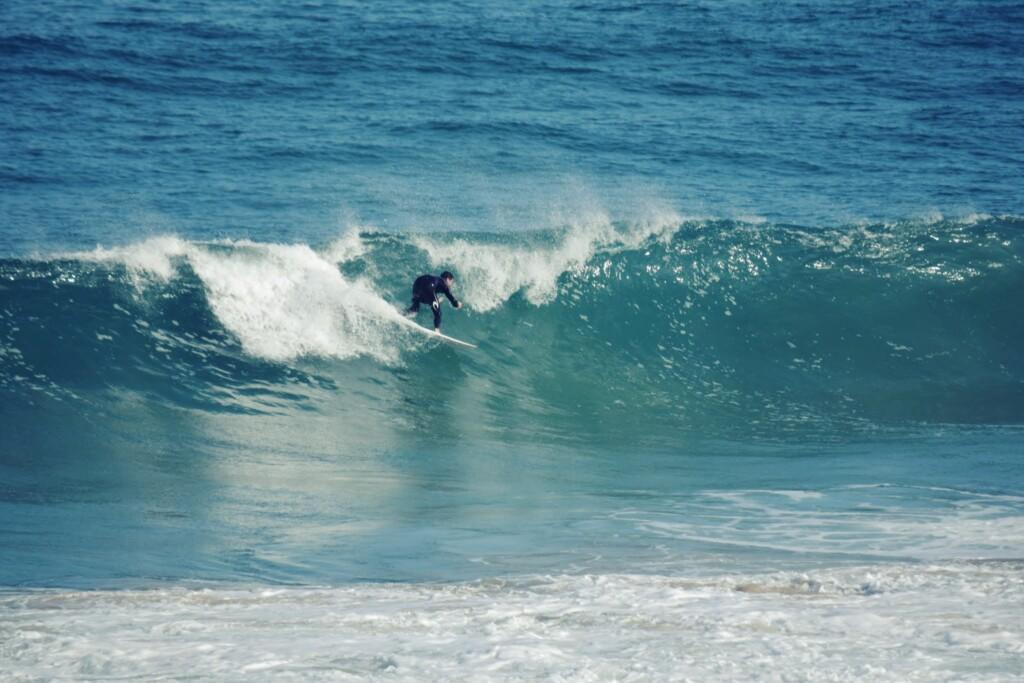 Beachbreak Labenne