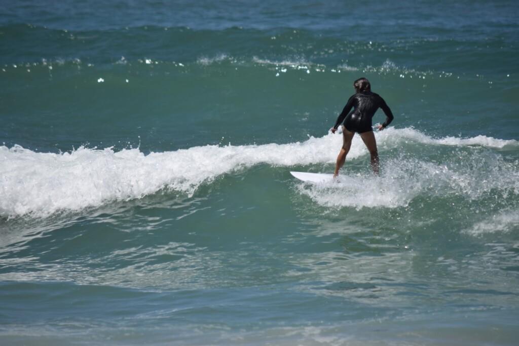 Surfeuse Erretegia