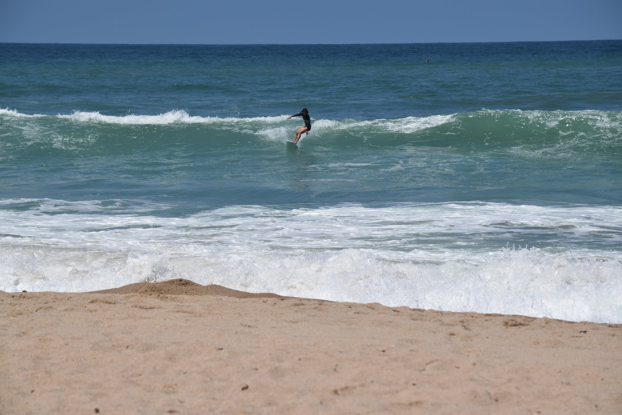 Local surfeuse