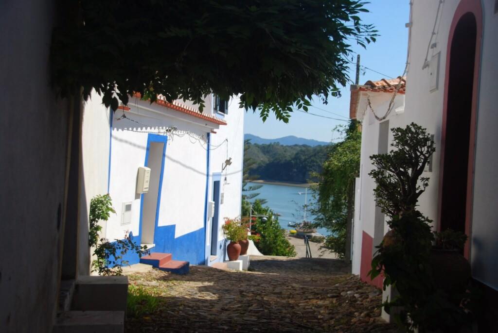 dorpje portugal