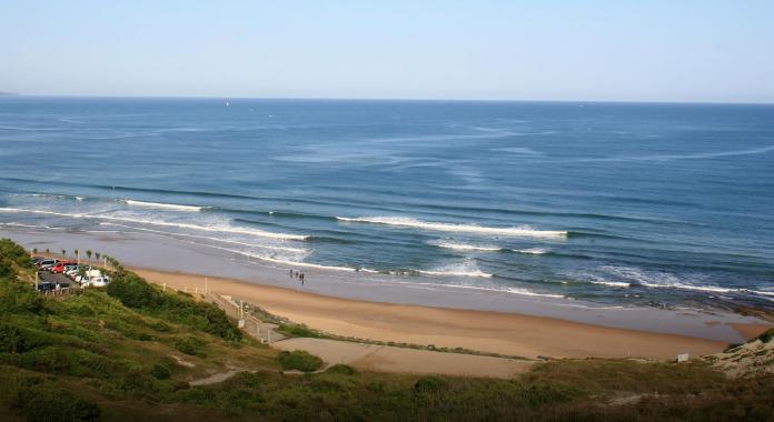 franse surfspots voor beginners