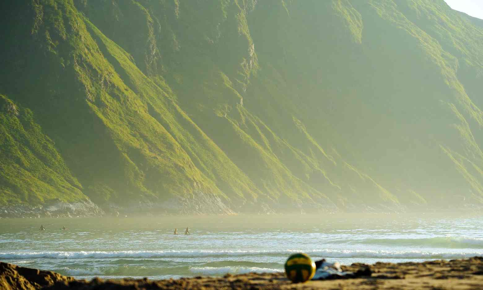 surf hoddevik