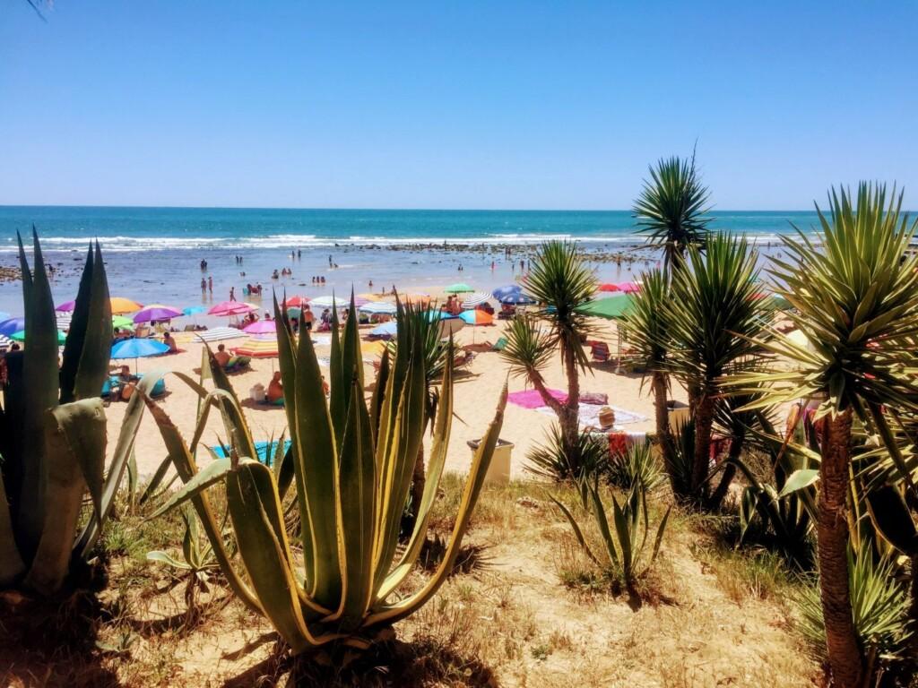 Playa Zahora