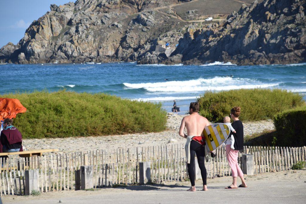 surfhouse bretagne