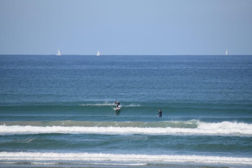 plovan plage surf