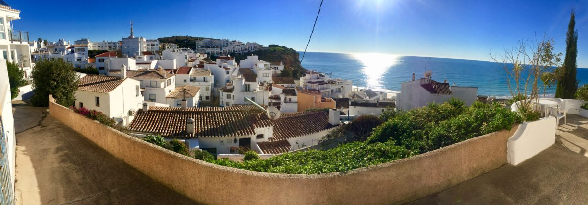 bougan villas burgau