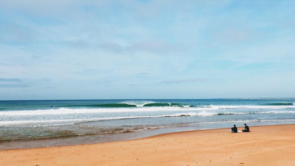 foto surfen vendee