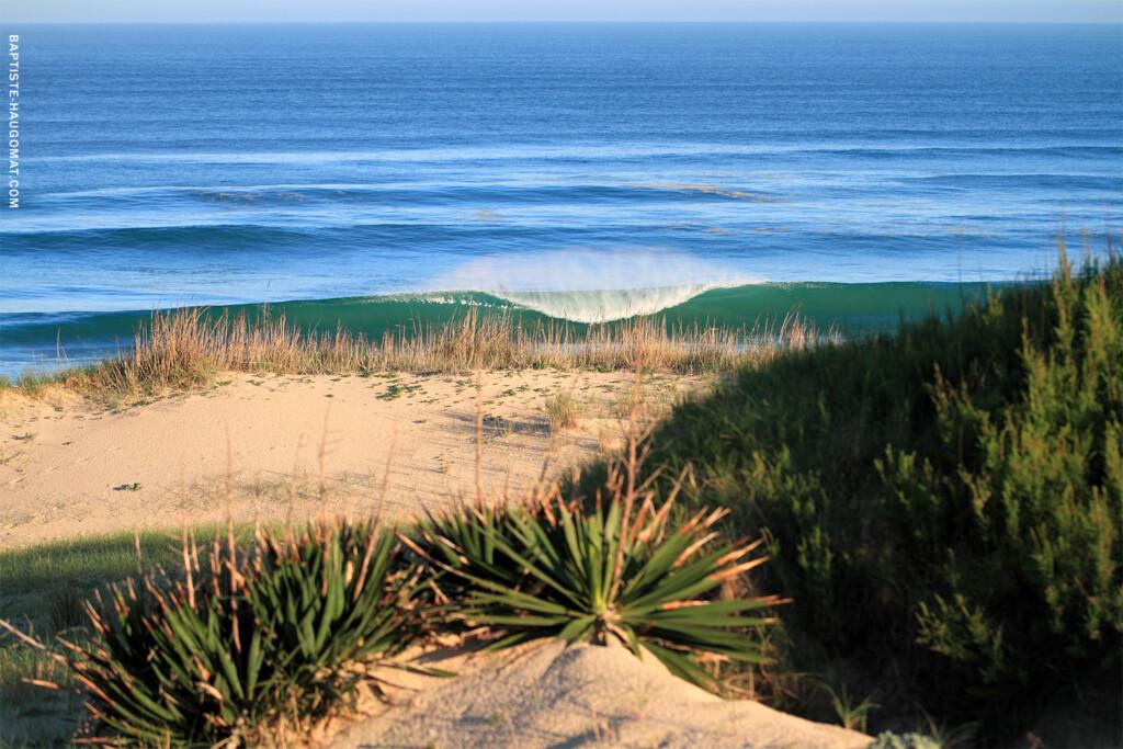 france surf