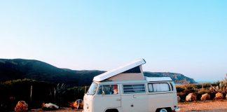 siesta campers vintage vw