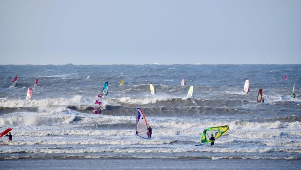 windsurf ijmuiden