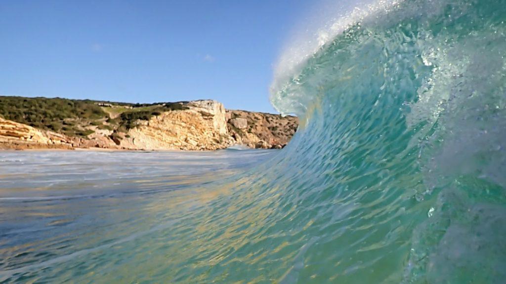 zavial surfvakantie