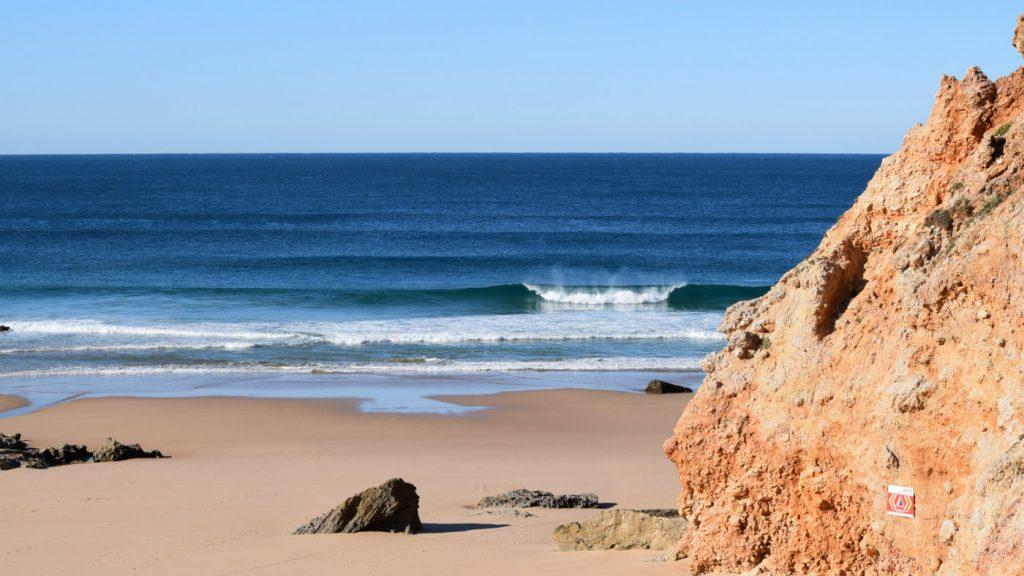 tonel beach sagres
