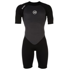 wetsuit shorty