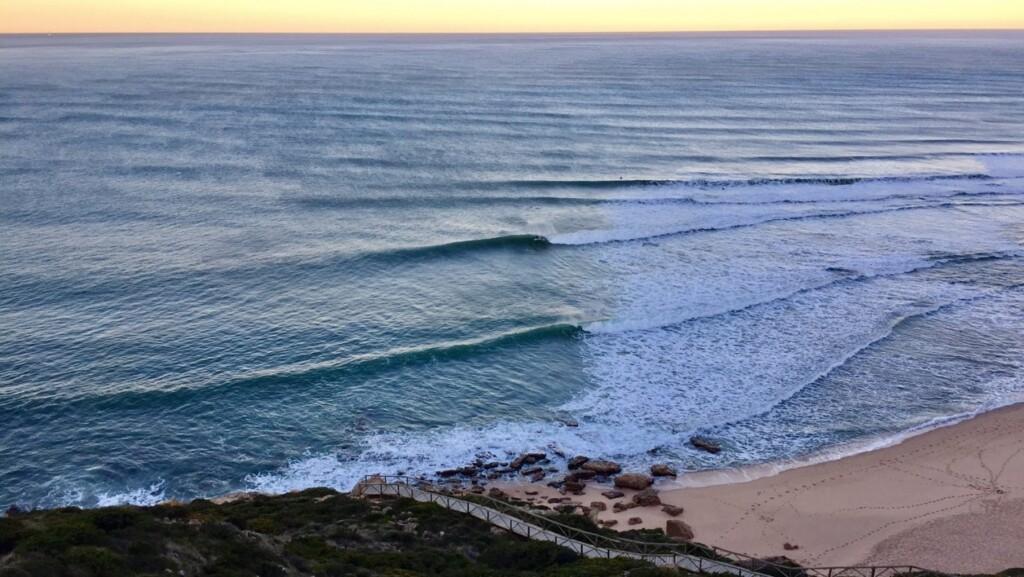surfen ribeira d'ilhas